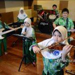 Kelas Musik