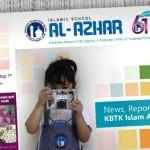 Buletin KBTK Islam Al Azhar 15 - 2013