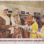 Peringatan Hari Kartini Sekolah Al Azhar Jatim