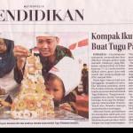 Berita Jawa Pos, Peringatan hari Pahlawan