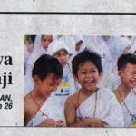 Manasik Haji Akbar, Jawa Pos 8 September 2016