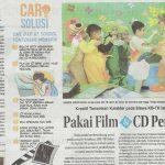 Berita Jawa Pos, 9 November 2016, KBTKI Al Azhar 35 Citraland