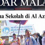 Hari Pertama Sekolah - Radar Malang 18 Juli 2017