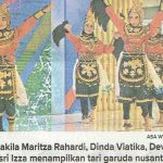Festival Budaya Al Azhar jatim Jawa Pos hal 22 tanggal 26 Maret 2018