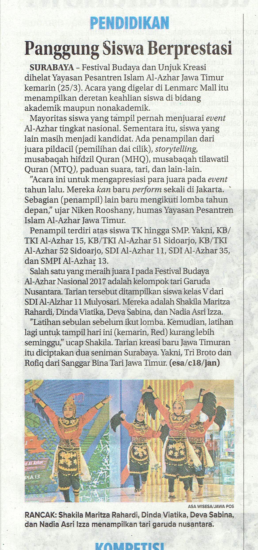 festival-budaya-al-azhar-jatim-2018-jawa-pos-hal-22-26-maret-2018-web