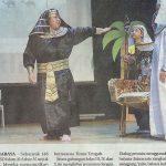 Bercerita Lewat Drama Digital, SDIA 35 Surabaya | Jawa Pos hal 14 April 2018