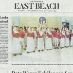 Choir SDIA 35 Berprestasi di Paduan Suara Internasional - Jawa Pos 2 Agustus 2018