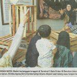 Hari Batik Nasional-Al Azhar Sidoarjo | Jawa Pos 3 Oktober 2018