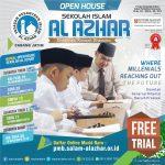 Open House Sekolah Islam Al Azhar Surabaya