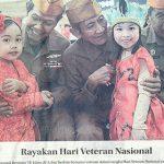 KBTKIA 15 Rayakan hari Veteran Nasional  - Jawa Pos Minggu 11 Agustus 2019 hal 19