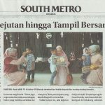 Peringatan Hari Ibu - TKIA 51 Sidoarjo, Jawa Pos 15 Desember 2019